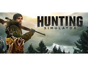Hunting Simulator [Online Game Code]