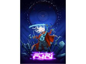 Furi - One More Fight [Online Game Code]