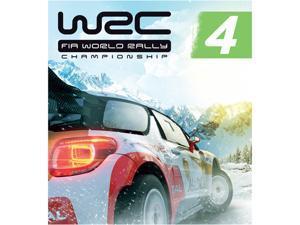 WRC 4 [Online Game Code]