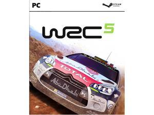 WRC 5: World Rally Championship [Online Game Code]