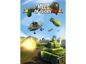Hills of Glory 3D [Online Game Code]