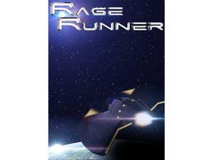 Rage Runner [Online Game Code]