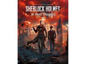 Sherlock Holmes - The Devil's Daughter [Online Game Code]