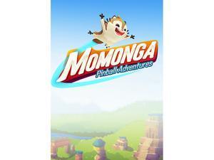 Momonga Pinball Adventures [Online Game Code]