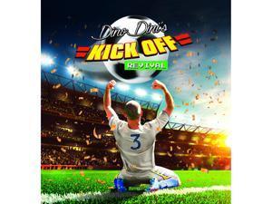 Dino Dini's Kick Off Revival [Online Game Code]