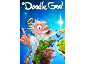 Doodle God [Online Game Code]