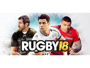 RUGBY 18 [Online Game Code]