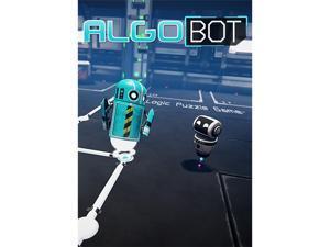 Algo Bot [Online Game Code]
