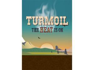 Turmoil - The Heat Is On [Online Game Code]
