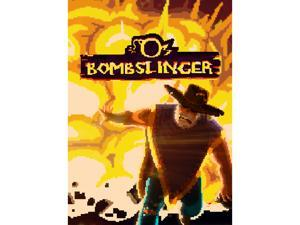 Bombslinger [Online Game Code]
