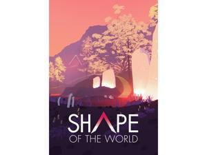 Shape of the World [Online Game Code]
