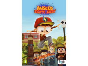 Angelo Skate Away [Online Game Code]