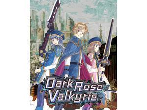 Dark Rose Valkyrie [Online Game Code]