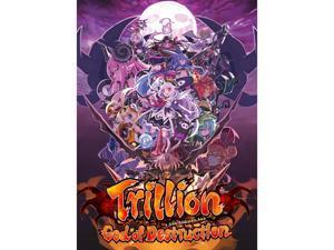 Trillion: God of Destruction [Online Game Code]