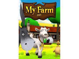 My Farm [Online Game Code]