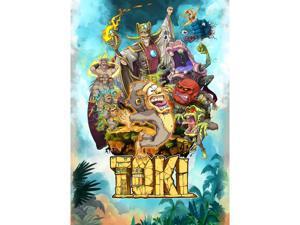 Toki [Online Game Code]
