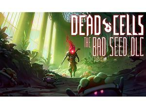 Dead Cells: The Bad Seed  [Online Game Code]