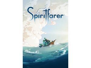 Spiritfarer®  [Online Game Code]