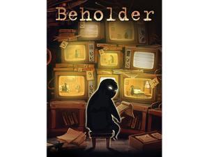 Beholder  [Online Game Code]