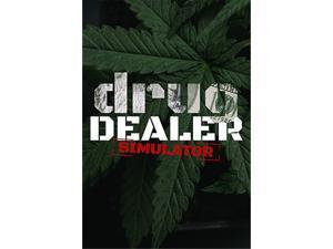 Drug Dealer Simulator  [Online Game Code]