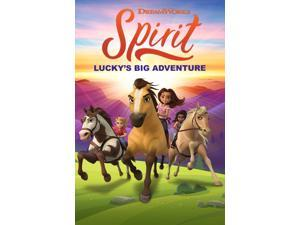 DreamWorks Spirit Lucky's Big Adventure  [Online Game Code]