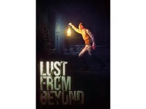 Lust from Beyond  [Online Game Code]