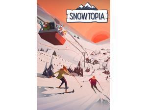 Snowtopia  [Online Game Code]