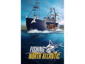 Fishing: North Atlantic  [Online Game Code]