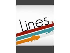 Lines  [Online Game Code]