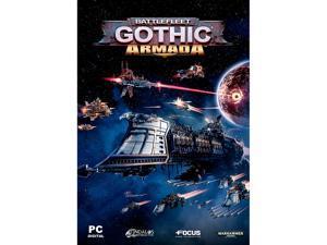 Battlefleet Gothic: Armada [Online Game Code]