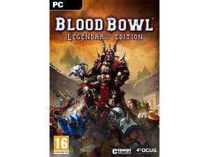 Blood Bowl: Legendary Edition [Online Game Code]