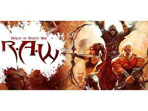 R.A.W. : Realms of Ancient War [Online Game Code]