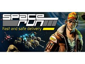 Space Run [Online Game Code]