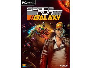 Space Run Galaxy [Online Game Code]