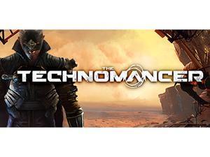 The Technomancer [Online Game Code]