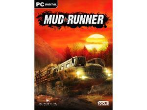 MudRunner [Online Game Code]