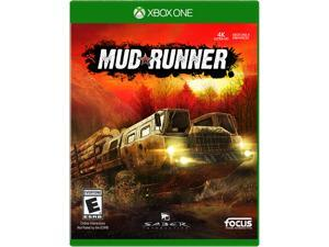 MudRunner Xbox One [Digital Code]