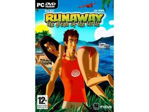 Runaway: The Dream of the Turtle [Online Game Code]