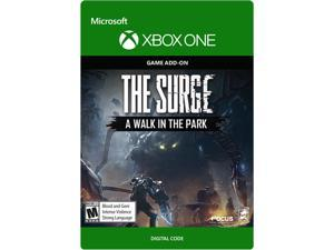 The Surge: A Walk in the Park Xbox One [Digital Code]