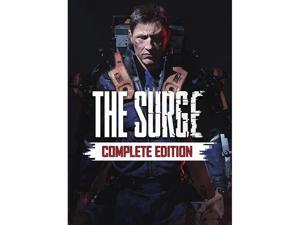 The Surge: Complete Edition [Online Game Code]