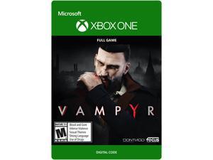 Vampyr Xbox One [Digital Code]