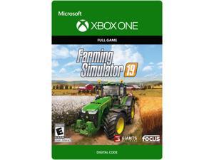 Farming Simulator 19 Xbox One (Digital Code)