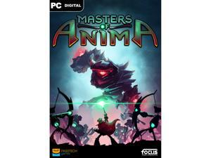 Masters of Anima [Online Game Code]