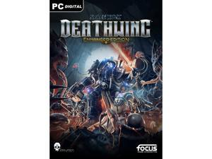 Space Hulk: Deathwing - Enhanced Edition [Online Game Code]