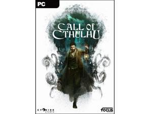 Call of Cthulhu [Online Game Code]