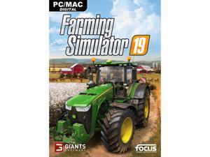 Farming Simulator 19 [Online Game Code]