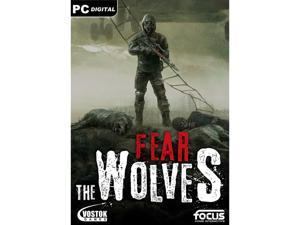 Fear The Wolves [Online Game Code]