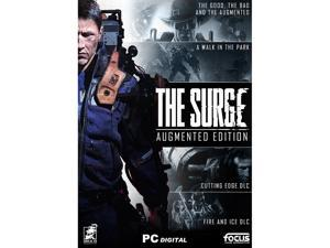 The Surge - Augmented Edition [Online Game Code]