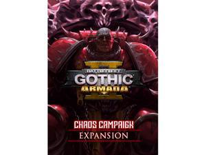 Battlefleet Gothic: Armada 2 - Chaos Campaign Expansion [Online Game Code]