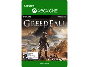 GreedFall Xbox One [Digital Code]